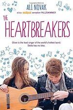 The Heartbreak Chronicles: The Heartbreakers 1 by Ali Novak (2015, Paperback)