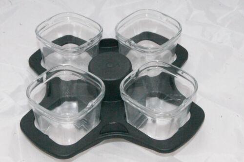 Actifry Baking Cups pour utilisation avec Actifry Express XL Genius AH960040 AH960