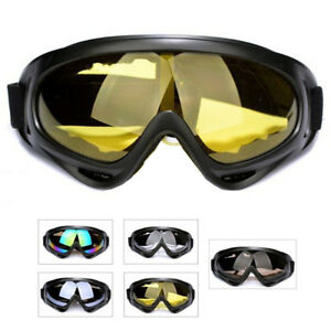 ccfad028cd Image is loading Flexible-Anti-Fog-Motorcycle-Goggles-Fit-Over-RX-