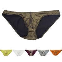 Neues Design herren Sexy Unterwäsche boxershorts unterhosen Bequem Slip 6 Farben