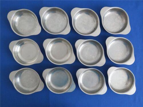 6 x beilagenschüssel acero inoxidable 0,3 l Schüssel centrifugada beilagenschale BW