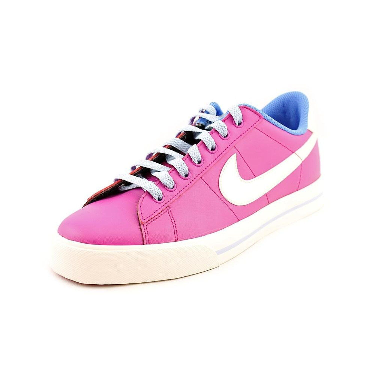Nike Wmns 354496 Sweet Classic Leather SHOES Pink/Blue/White, 354496 Wmns 602 Sizes 7-9.5 addfd1