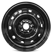 Set Of 4 17 Inch For 2011 2019 Ford Explorer New Steel Wheels Rim 5 Lug 1143mm