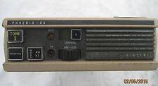Vintage General Electric Ge Phoenix Sx 2 Way Radio 30 Watt