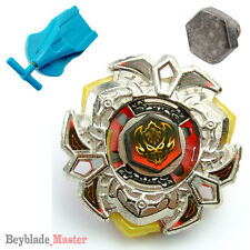 Beyblade Fusion master BB114 Vari Ares D:D+METAL FACE BOLT+String BEY Launcher