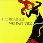 Way Past Used * by The Head Set (CD, Sep-2006, Kingdom Entertainment Group)