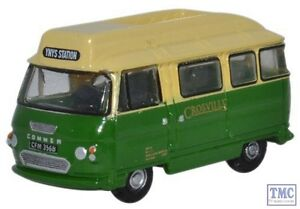 NPB004 Oxford Diecast Commer PB Crosville 1/148 Scale N Gauge