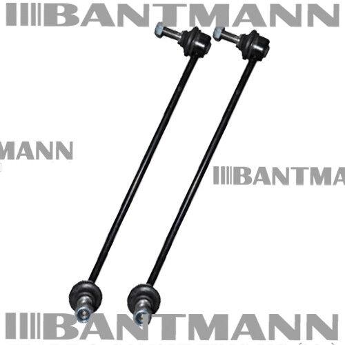 162, 163 IV 2x couple Barre Stabilisateur Essieu avant VW JETTA III 1k2