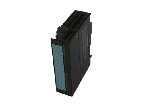 Siemens 6ES7321-1BH02-0AA0 Simatic S7 6ES7 321-1BH02-0AA0 E1