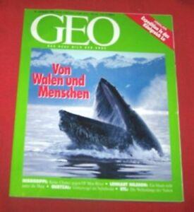 GEO-1993-Nr-10-Wale-Welthungerhilfe-Mississippi-Nilsson-Portrait-Quetzal-RTL