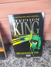 The Green Mile Teil 4, von Stephan King, aus dem Bastei Lübbe Verlag.