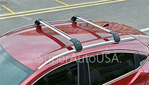 Top Roof Rack fit for INFINITI QX50 2017-2019 Baggage Luggage Cross Bar Crossbar