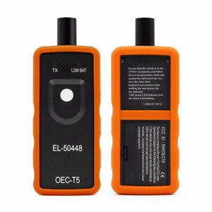 EL-50448-TPMS-Relearn-Tool-Auto-Car-Tire-Pressure-Sensor-For-GM-Vehicles-DE