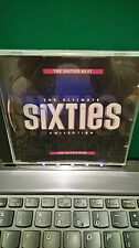 The Ultimate Sixties Collection - The Sixties Beat Cd Album