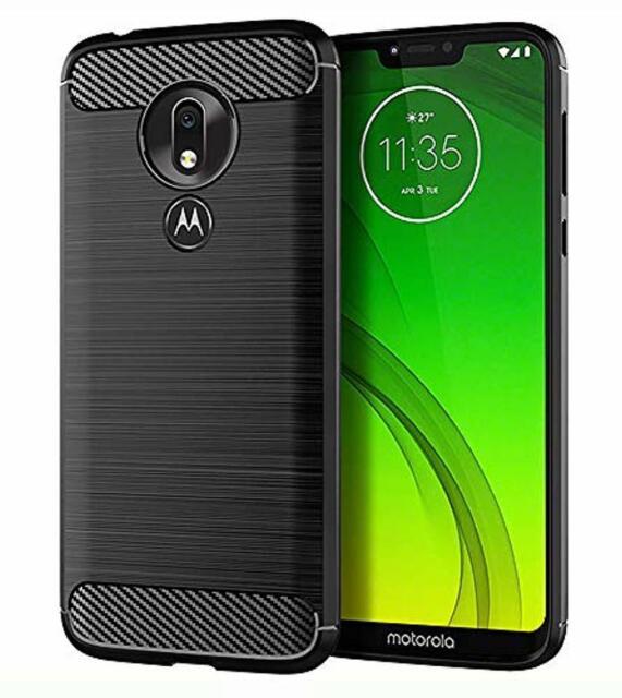 Moto G7 Power Case Motorola G7 Power Case Thinkart Frosted Shield Luxury Slim For Sale Online Ebay