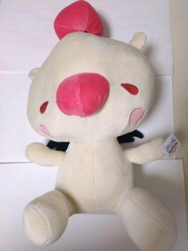 Final Fantasy All Stars Theatrhythm Dissidia Moogle Big Plush Doll 30cm Game F//S