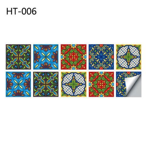 Adhesive Waterproof Floor Tiles Diagonal Stair Sticker Waist Line Wall Stickers