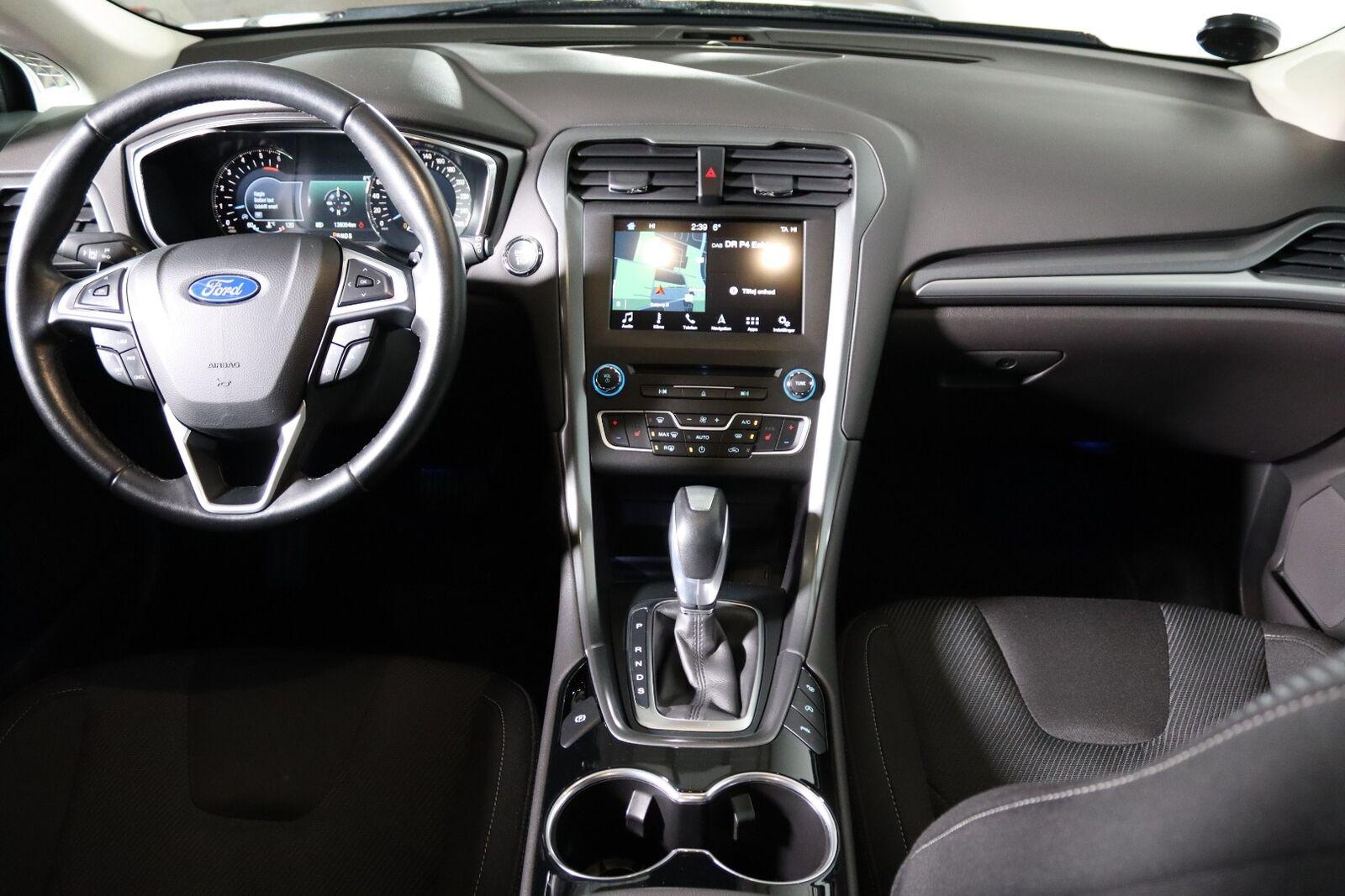 Ford Mondeo 2,0 TDCi 180 Titanium aut. - billede 8
