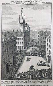 Douai-en-1791-Pendaison-de-Derbaix-Nicolson-et-M-de-Bled-Revolution-Francaise