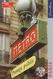 Paris-Thomas-Cook-Travellers-Morris-Elizabeth-Used-Good-Book