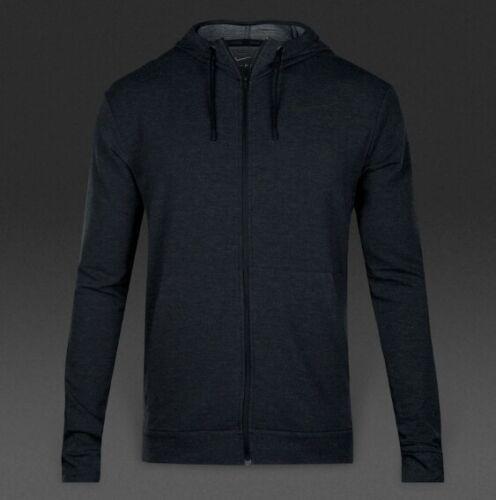 Nike Dri-Fit Men/'S Formazione Felpa Con Cappuccio 742210 010
