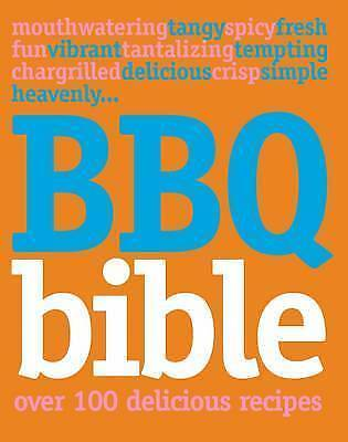 """AS NEW"" Barbecue Bible, , Book"