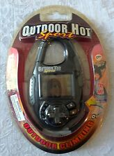 Outdoor Hot Sport Electronic Climbing Pocket Video Game AG-13 Battery NIB #D27