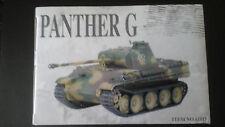 1:35 Sd.Kfz.171 Panther G   German Tank Replica by Dragon Armor