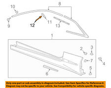 Chevrolet GM OEM 14-16 Impala Exterior-Rear-Molding Trim Right 22795509