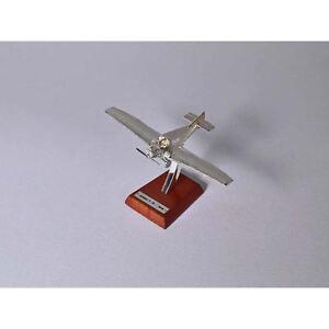 Junkers F13 - 1919 Atlas Editions Silver Classics Aircraft. 1/200. # 024.