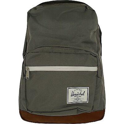 Herschel Supply Co Men's Pop Quiz Laptop Synthetic Backpack Tote