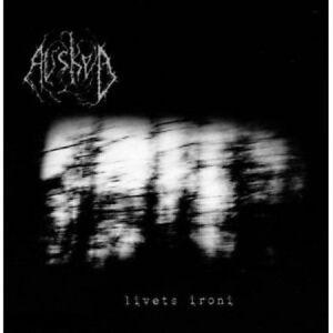 Avsked-Livets-Ironi-Vrangbild-Misanthropic-Path-Schlaflos