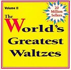 World's Greatest Waltzes, Vol. 2 by Various Artists (CD, Feb-2007, Ross Records)