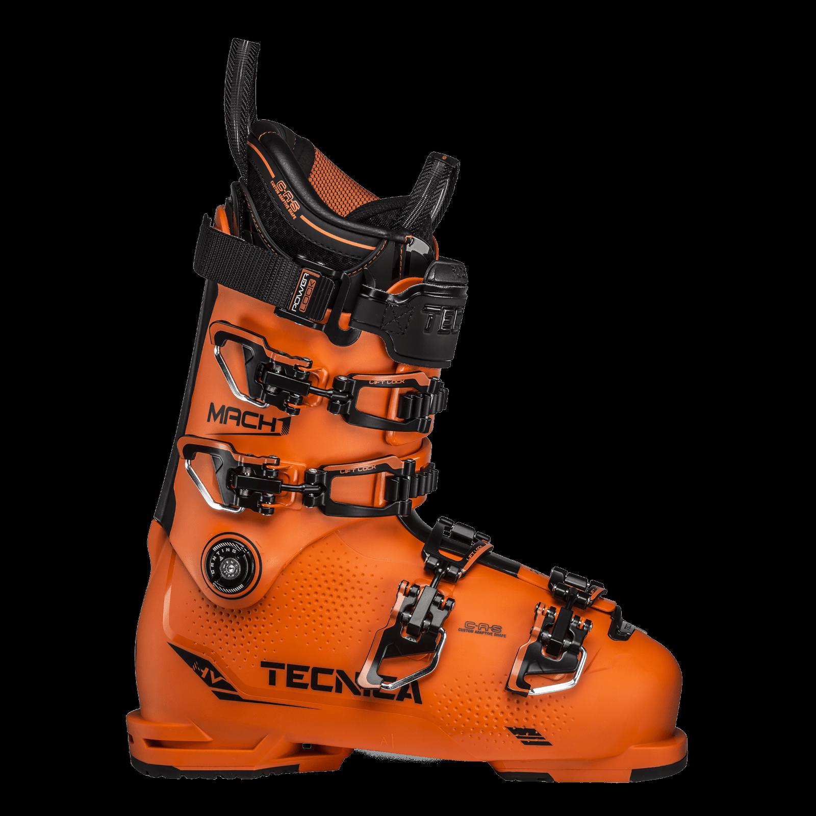 Scarponi Sci Race Carve SkiStiefel TECNICA MACH1 MACH 1 130 HV stag.2020