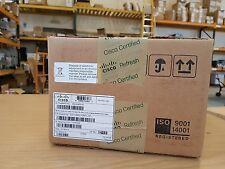 CISCO WS-C2960CPD-8PT-L 2960 2960C 8 X Port PoE Compact Switch - VAT INCL