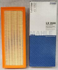 MAHLE Original LX 2046 Air Filter