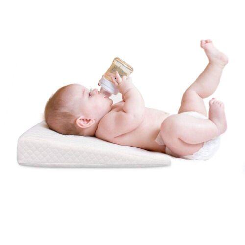 acid reflux pad melory foam wedge pillow Babby cotton sleeping pillow
