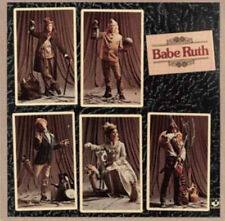 babe ruth - same ( one way label ) CD
