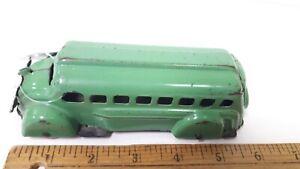 1939-WYANDOTTE-BUS-Nice-Original-Condition-Paint-is-Excellent