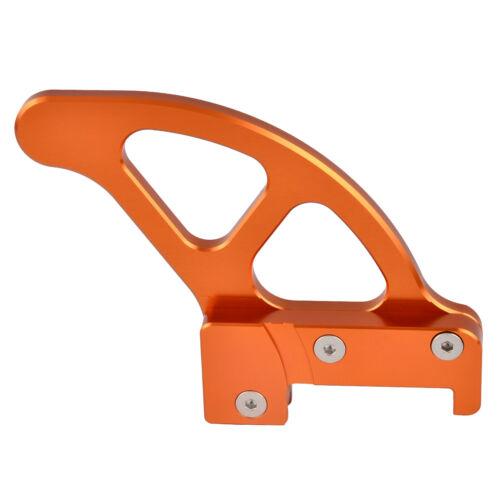 Billet Rear Brake Disc Guard Protector For KTM 125 150 250 300 350-501 2004-2020