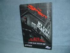 THE SPIRIT My City Screams 1:6 Scale Deluxe Collector Figure DC Unlimited 2008