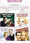 Universal Hollywood Icons Coll Carole Lombard - 2 Disc Set (2016 DVD New)