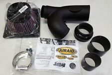SALE AirAid 400-701 Jr Intake Tube Kit Oiled for 11-14 Ford F150 3.5L EcoBoost