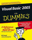 Visual Basic 2005 For Dummies by Bill Sempf (Paperback, 2005)