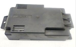 Porsche-996-996-Turbo-amp-986-Boxster-Bose-Ulteriori-Amplificatore-2002
