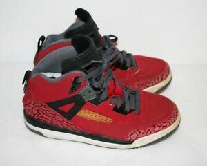Boys Youth Air Jordans Brooklyn Spiz