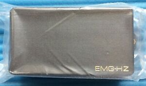 (LAST ONE) EMG H4A PASSIVE HUMBUCKER GUITAR PICKUP - BLACK