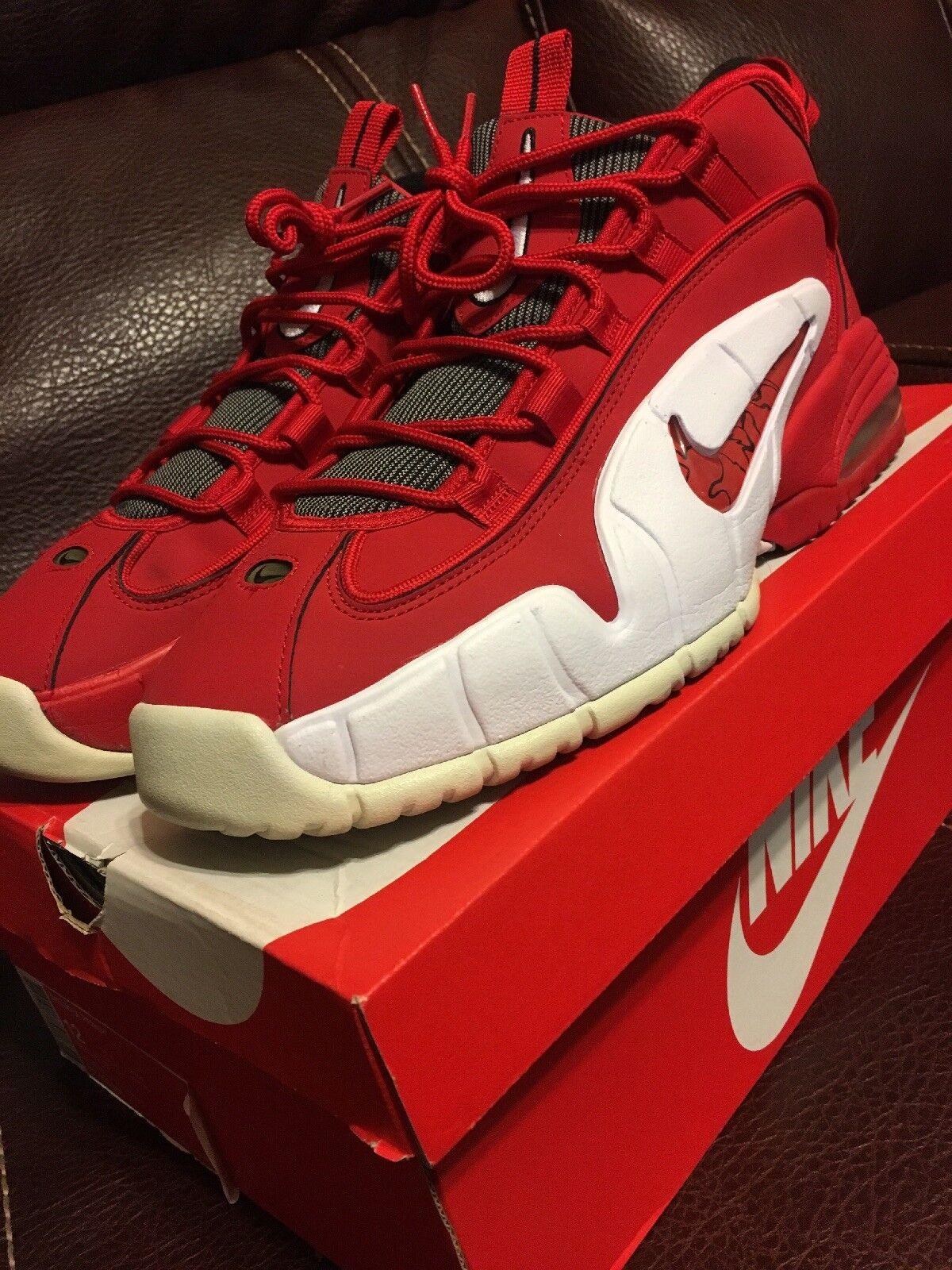 Air Max Penny Nike Mens Size 12
