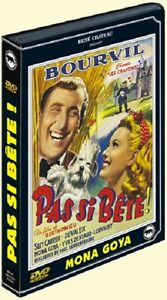 PAS-SI-BETE-DVD-RENE-CHATEAU-VIDEO