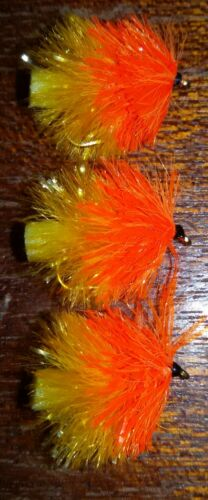 3 Tequila Fab Blobs Size 12s